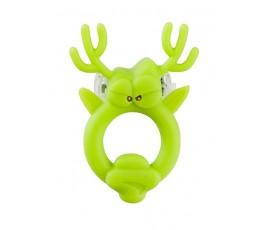 Виброкольцо Rockin Reindeer