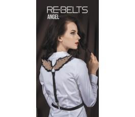Оригинальная портупея с крылышками Angel - Rebelts