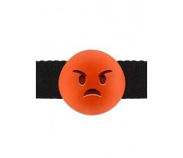 Кляп Mad Emoji