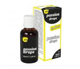 Капли для мужчин и женщин Passion Drops (m+w), 30 мл.