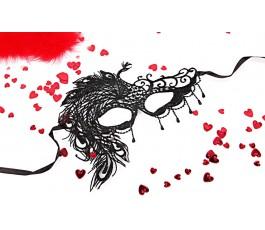 Ажурная маска Милена от Erowoman-Eroman