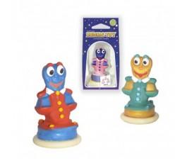 Сувенирная насадка Zodiac Toy - Весы от Ситабелла, 4 см