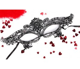 Ажурная маска Джулия от Erowoman-Eroman