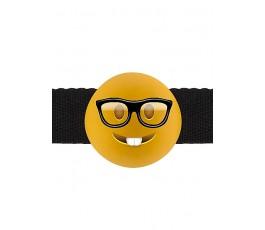 Кляп Nerd  Emoji