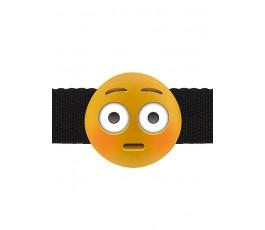 Кляп Shock Emoji