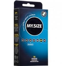 Кондомы My Size(10 шт.), 10 см