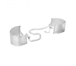Наручники-браслеты Bijoux Silver