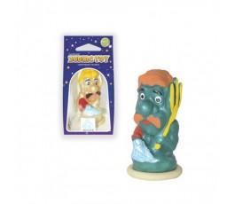 Сувенирная насадка Zodiac Toy - Водолей от Ситабелла, 4 см