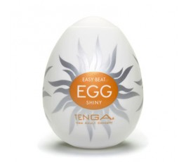Мастурбатор Egg Shiny (Tenga) ОРИГИНАЛ
