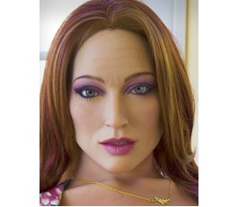 Реалистичная секс-кукла взрослой женщины Celestine 1B