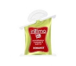 Масло интимное массажное Inttimo by Wet Romance, подушечка10мл