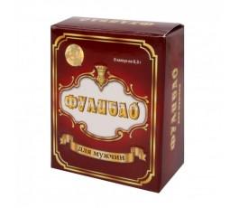 Возбуждающее средство для мужчин - Фулибао, (6 капсул)