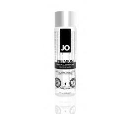 Нейтральный силиконовый лубрикант Premium - System Jo, 120 мл
