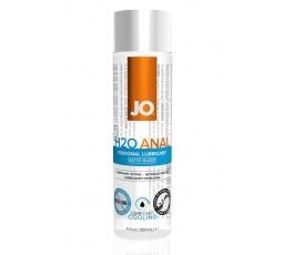 Анальная охлаждающая смазка на водной основе H2O - System Jo, 120 мл