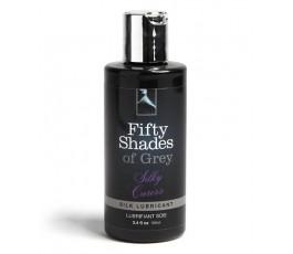 Лубрикант Silky Caress - Fifty Shades of Grey, 100 мл