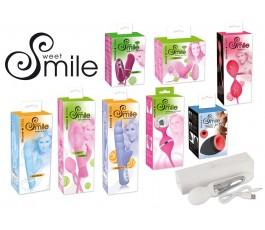 Набор игрушек Sweet Smile с выставки EroFame - Orion