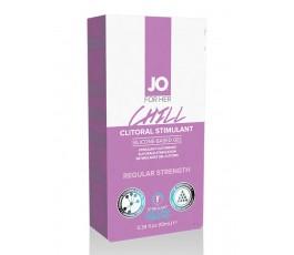 Гель возбуждающий для клитора мягкий - System Jo, 10 мл