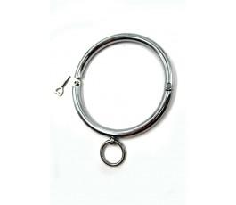Ошейник металлический с кольцом для фиксации от Kanikule