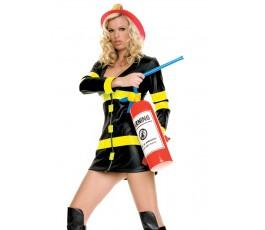 Надувной огнетушитель для ролевых игр - Leg Avenue