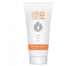 Крем для сужения влагалища Liquid Sex Tightening Cream - 56 г.