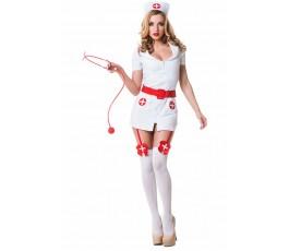Костюм Похотливая медсестра (Le Frivole)