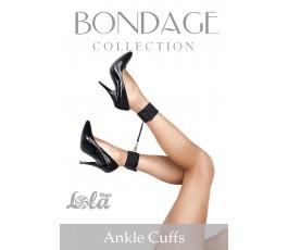 Поножи Bondage Collection Ankle Cuffs