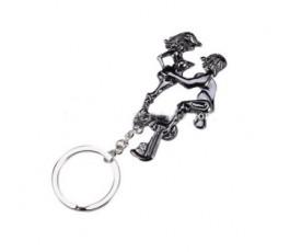 Прикольный эротический брелок Funny Sexy Keychain