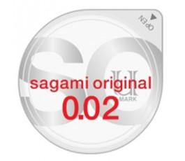 Презервативы Sagami №2 Original