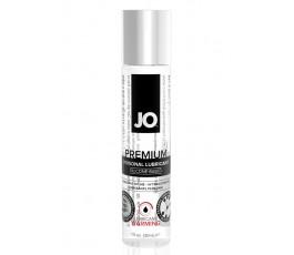 Разогревающая смазка на силиконовой основе JO Personal Premium - System Jo, 30 мл