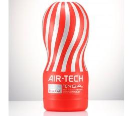 Вакуумный мастурбатор  Air-Tech Regular - Tenga